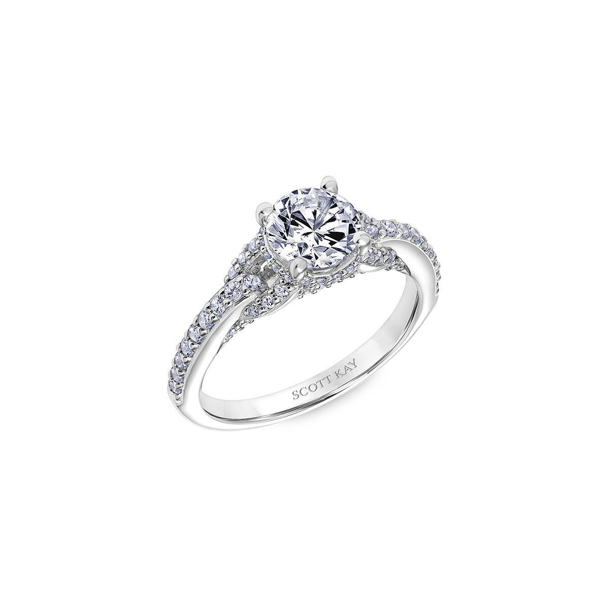 Scott Kay Engagement Rings: Where The Coast Gets Engaged