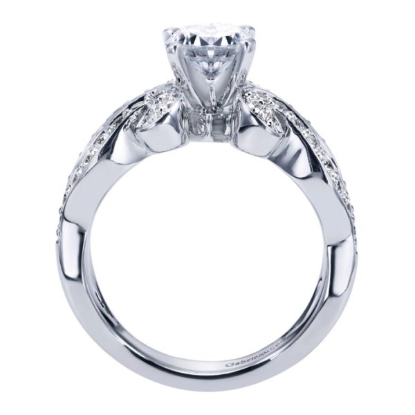 Gabriel Engagement Rings On Sale